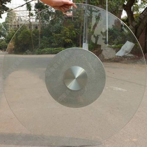 火锅配套家具玻璃转盘