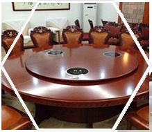 中餐桌系列